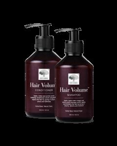 Hair Volume™ Shampoo & Conditioner