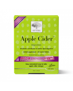 Apple Cider™ Mega