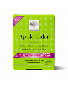 Apple Cider™ Mega