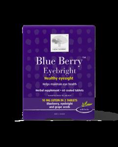 Blue Berry™ Eyebright